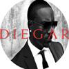 Akon  - Never Took The Time (diegaR Bootleg)