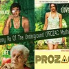 Finding Fanny - Fanny Re Of The Underground (PROZAC Mash UP PREVIEW)