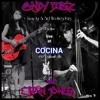 Satisfy My Love - 9.10.14 live at Cocina