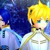 Kaito And Len-Erase Or Zero (Loud+Free Download)
