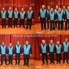 Männerchor Sängerbund Wittnau - Der Jäger Abschied - Felix Mendelssohn - Bartholdi