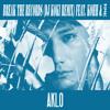 AKLO - Break The Records (DJ Koki Remix) Feat. KOHH & 漢