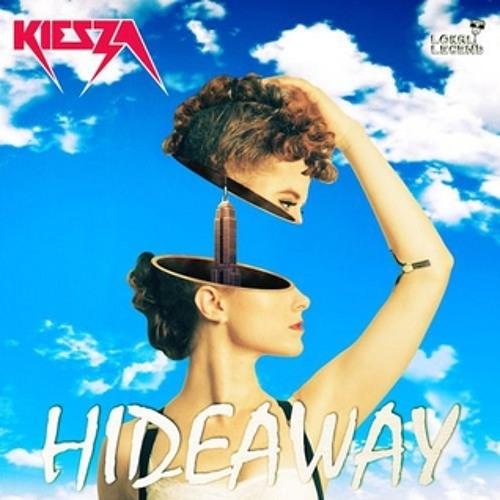 Kiesza - Hideaway (Leston Remix)