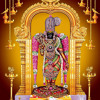 Surumbu Mural Tamil Song On Uma Devi