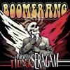 Boomerang - Tetapkan Hatimu (New Song 2014 )