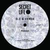 O.C & Verde 'Fugazi' [Secret Life Records - SLM007]