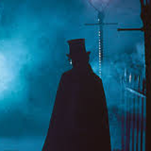 the search for jack the ripper