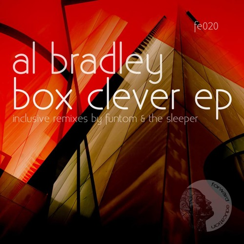 Al Bradley (3am Recordings / i Records) - Shadowboxer *Forthcoming on Forward Education*