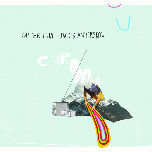 "Kasper Tom/Jacob Anderskov ""Chroma"": Rouge"