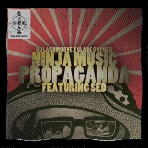 10. Propaganda (Featuring SED) Radio Edit [The Wind EP]