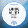 [SDR059A] Distant Relatives JHB Feat. Riccardo Benigno - Gone Away (Scientific Funk Remix) [SC Edit]