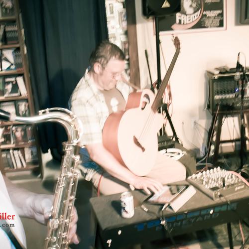 Fuchsprellen - Eric Dolphy Was Punk Rock