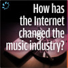 The Mechcast 306: How has the Internet changed the music industry? (Part I)