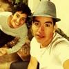 Esta Noche (Remix) - Justin Quiles Ft J Alvarez Y Maluma (Original) 2014 Portada del disco