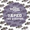Taped - The Question (Original Mix)(Max Elto)