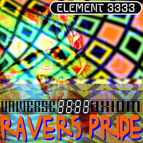 Ravers Pride (Kach Remix)