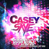 Casey Skye - Applause (Lady Gaga Cover) (Produced, Mixed, Mastered)