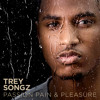 Trey Songz - Love Me Better - Instrumental Prod By SPRUILL