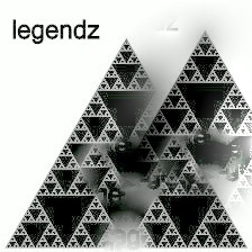 S.O.N Feat JayWalkerBlack - Legendz