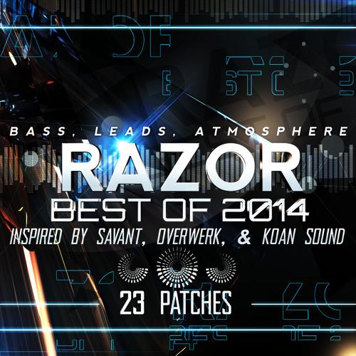 Razor - Best Of 2014