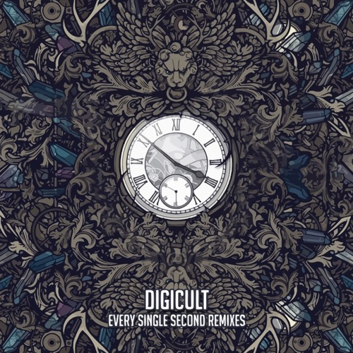DigiCult - Every Single Second (Bionic Delay RMX)