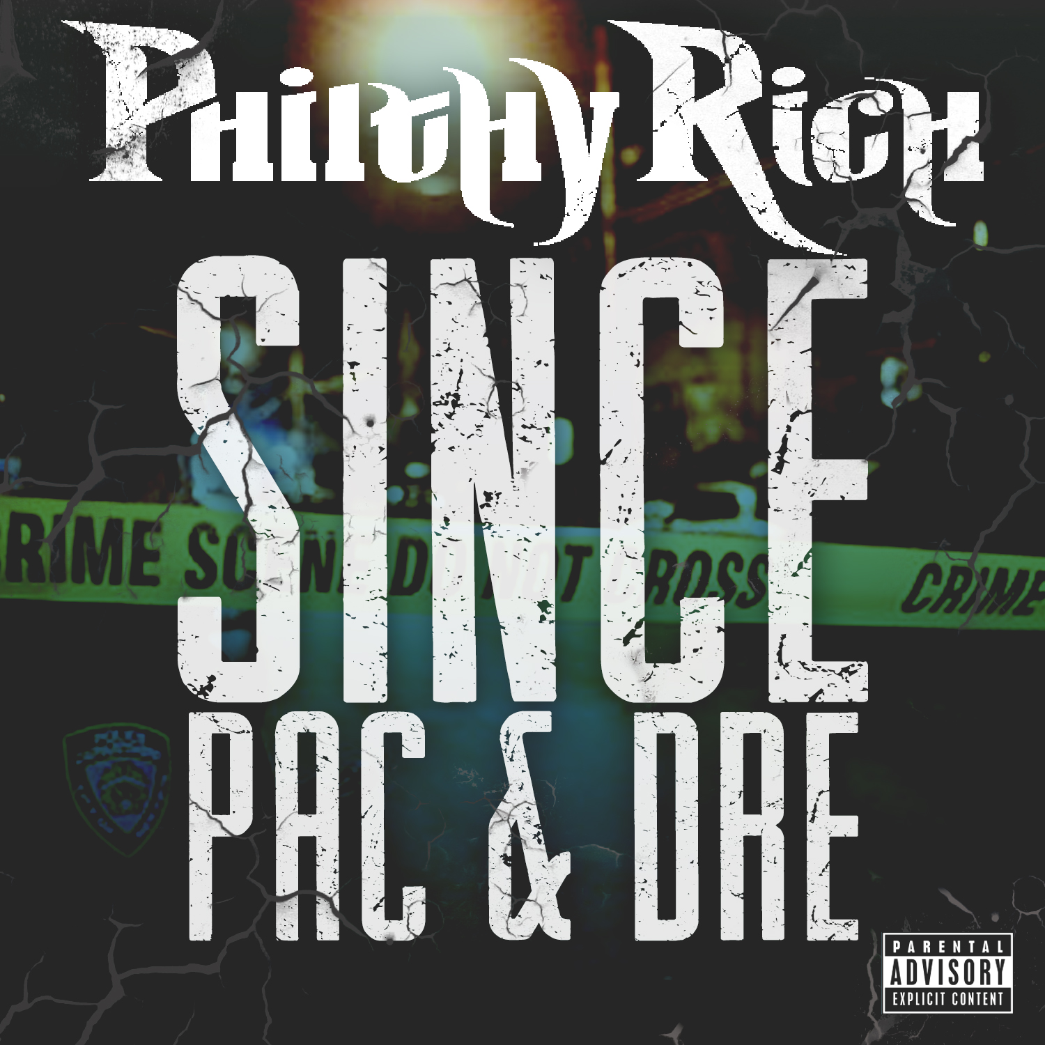 Philthy Rich - Since Pac and Dre (prod. AK47) [Thizzler.com Exclusive]