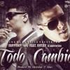 Todo Cambio (Dmb Rmx) Farruko &  Gotay  El Autentiko Dj Erick (Trujillo - Perú)