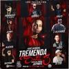 Arcangel Ft. J Alvarez, Franco El Gorila, Alexis & Fido, Jory, Gotay Y Mas - Tremenda Sata (Remix)3