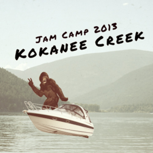 Kokanee Creek 2013