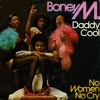 Boney M - Daddy Cool (Mary 14' Little Mix)
