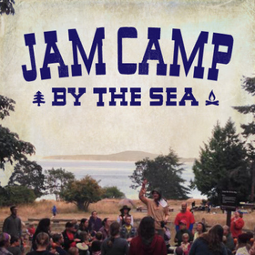 Jam Camp By The Sea 2014