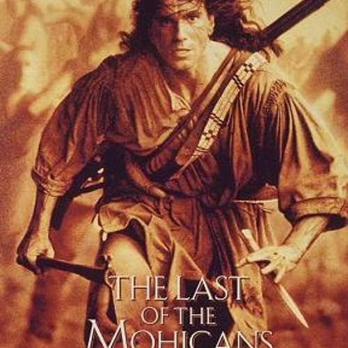 The Last Of The Mohicans (The Kiss) Rabab+Guitar
