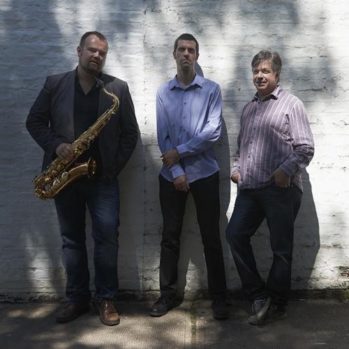 Dan Forshaw Jazz Trio