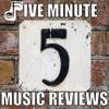 093 Review: U2 - Songs Of Innocence