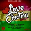 Konshens feat. Chevaughn - I Wanna Be The One (Love & Emotions Riddim) Brixton Music - August 2014