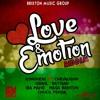 Iba Mahr - Most High (Love & Emotions Riddim) Brixton Music Group - August 2014
