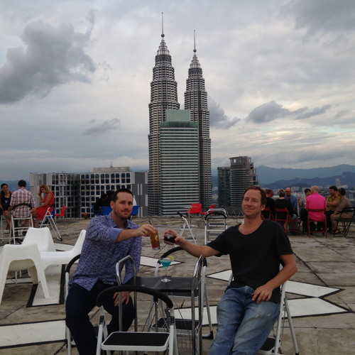 Talk Travel Asia - Episode 9: Impressions of Kuala Lumpur