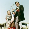 Johnny Cash & June Carter - Sunshine