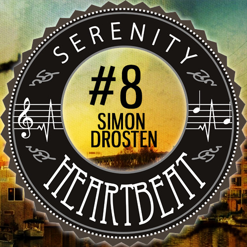 Serenity Heartbeat Podcast #8 Simon Drosten