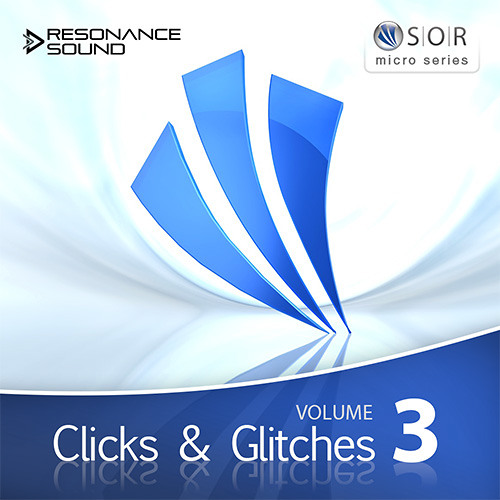 SOR Clicks & Glitches Vol.3