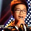 Franz - No One (The Voice Blind Audition)FULL AUDIO