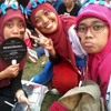 TLPinJAKARTA - Opening Music + MAMA by EXO-L PuspaOh