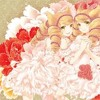 「ミミ甘い」-「紅花の乙女唄」おとめ妖怪ざくろ