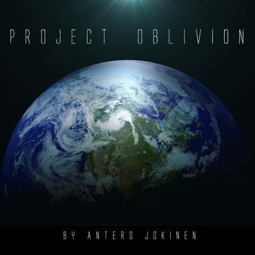 Project Oblivion (FULL ALBUM)