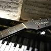 Acoustic Guitar Instrumental By Eris