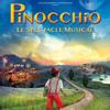 Créatures, extrait de Pinocchio le musical