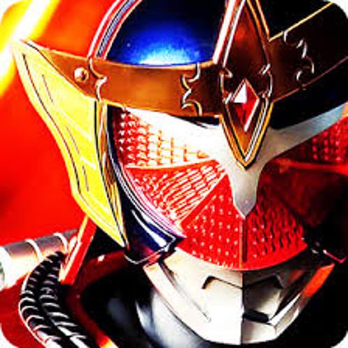 Kamen Rider Gaim Sfx By Ricky Emmanuel D Domingo Free Listening On