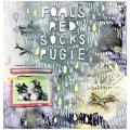 Foals Red Socks Pugie (Henrik Schwarz Remix) Artwork