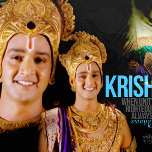 Star Plus Mahabharat OST 43 - Krishna Theme (Full Theme Incl