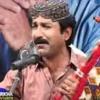 Raat Ke Andhere Mein Jab Kisi Hassina By Ghulam Hussain Umrani Album 7